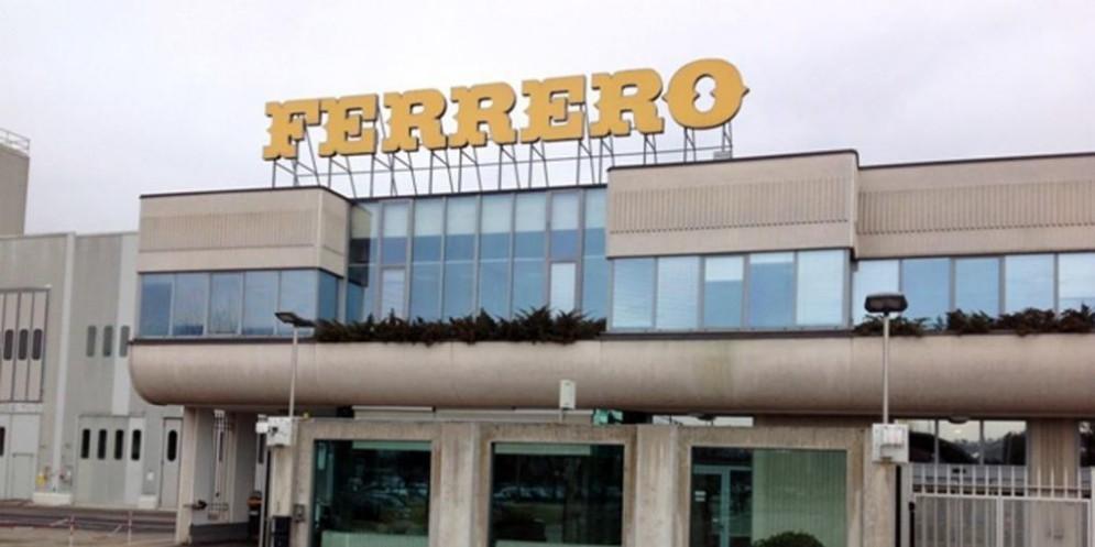 Ferrero sceglie lo smart working.