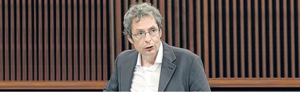 Lauri, tutela della comunità slovena, bene il rinvio in Commissione