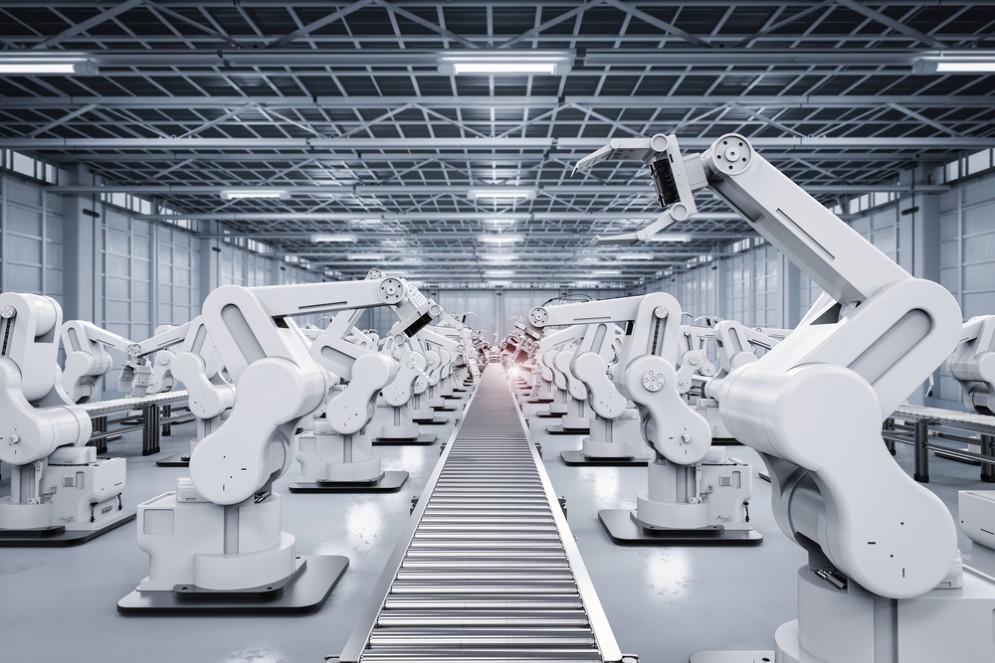Industria 4.0, Ilotte: «Camere di Commercio e Regioni fondamentali per le imprese»