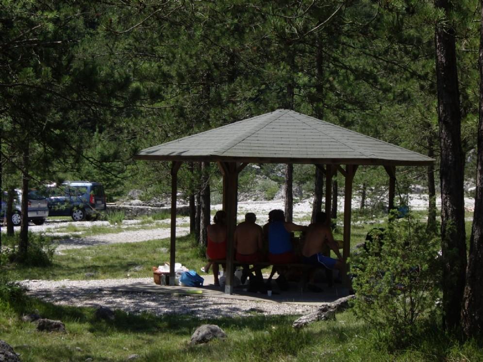 Pasquetta 2017: riapertura del picnic Sottrivea
