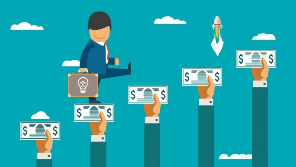 Cresce l'equity crowdfunding in Italia, trimestre 2017 da record