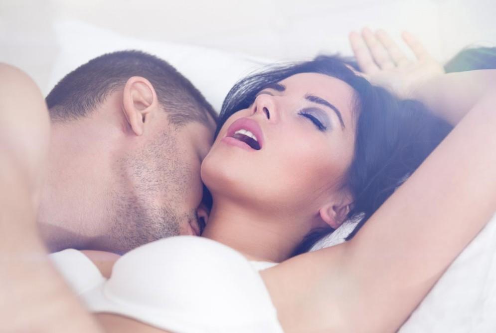 Orgasmo, una donna può averne anche 20 di seguito