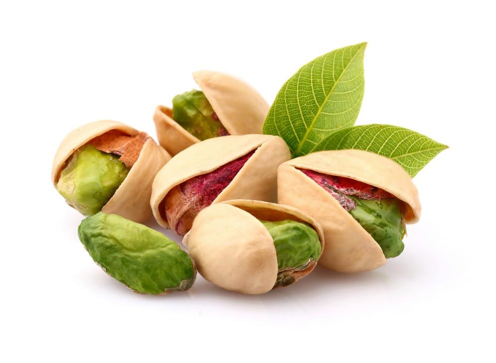 I benefici dei pistacchi