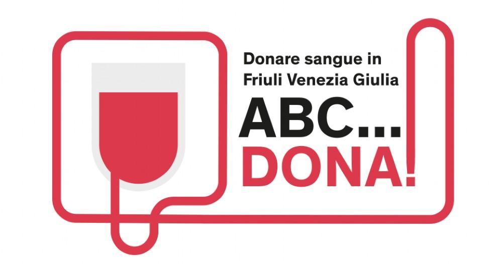 La nuova campagna comunicativa per la donazione del sangue