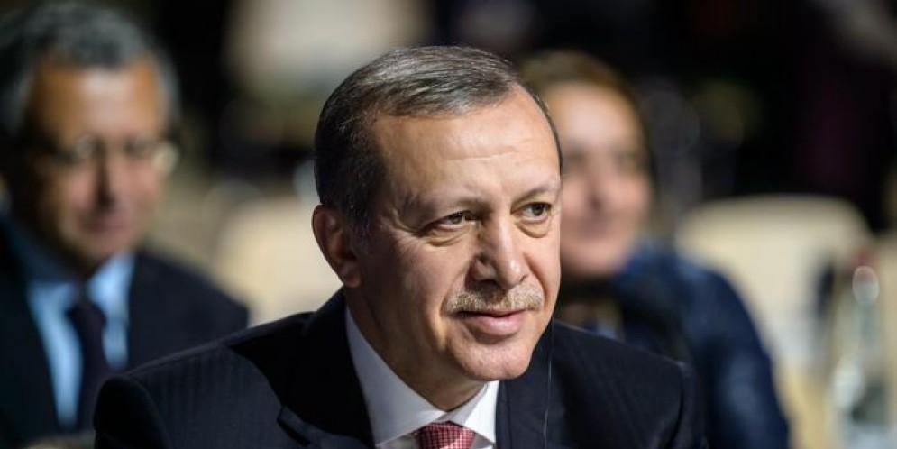 Turchia, Erdogan vince il referendum sul sistema presidenziale