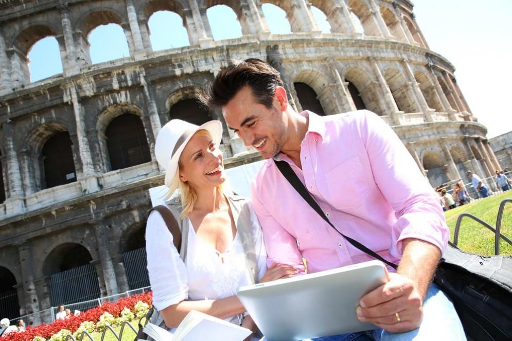 Turisti americani avvertiti sul rischio morbillo in Italia