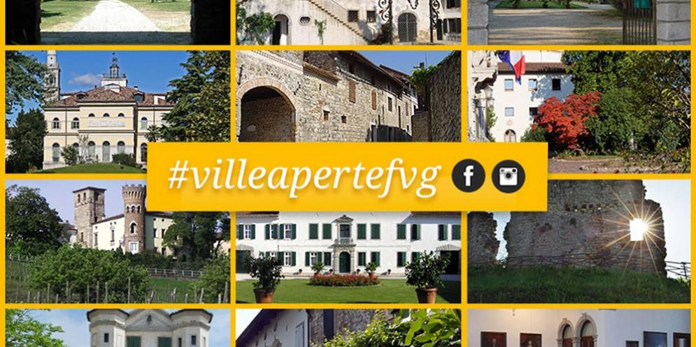 Torna Ville Aperte: porte aperte per 13 splendide dimore storiche