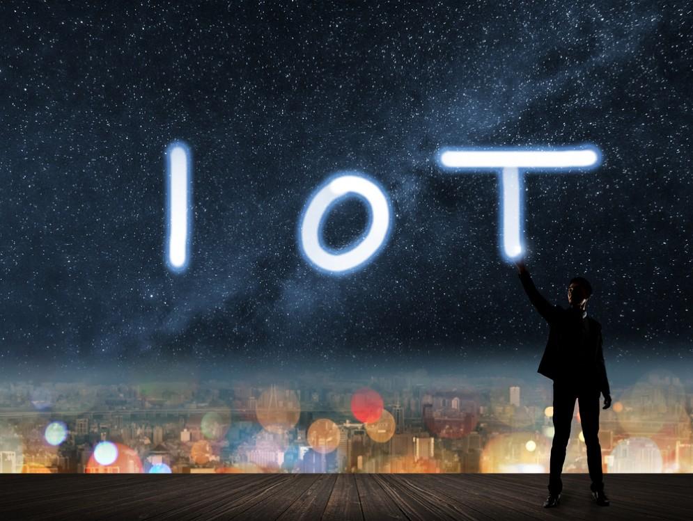 Cresce l'Internet of Things, ma non nell'Industria 4.0
