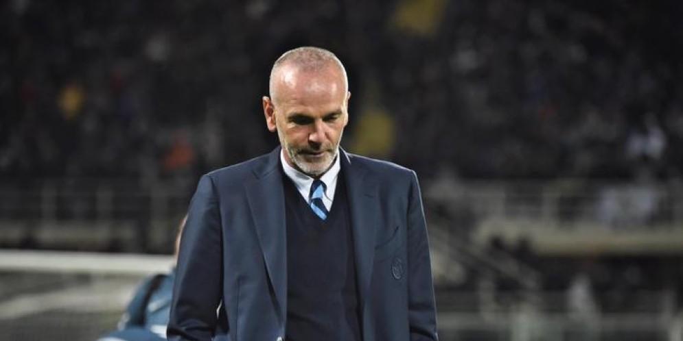Stefano Pioli: «Questa non è la mia Inter»