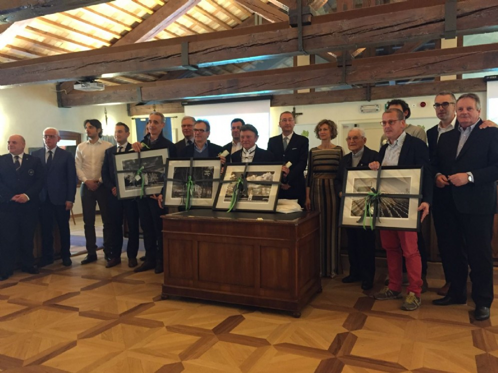 Proclamati i migliori spumanti del Friuli Venezia Giulia della selezione Filari di Bolle