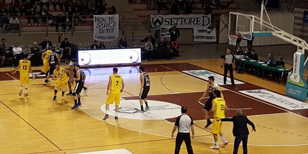 Il rilancio del basket a Pordenone