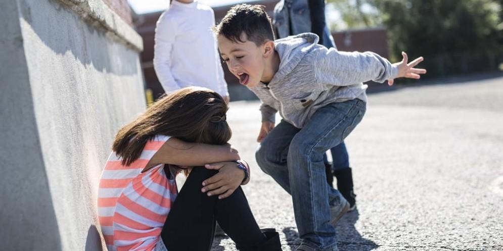 Bullismo e cyberbullismo, la percezione dei ragazzi e le azioni degli adulti