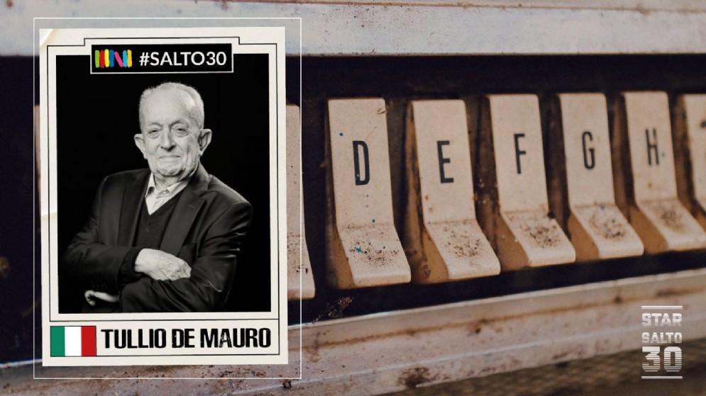 In memoria di Tullio Telmon
