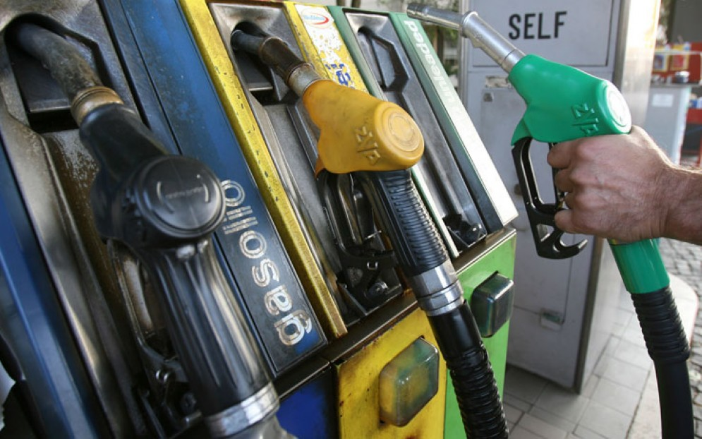A rischio il bonus carburante