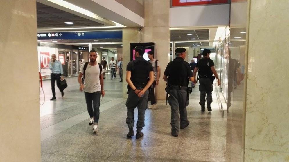 Allarme bomba alla stazione di porta nuova chiusa una - Allarme bomba porta di roma ...