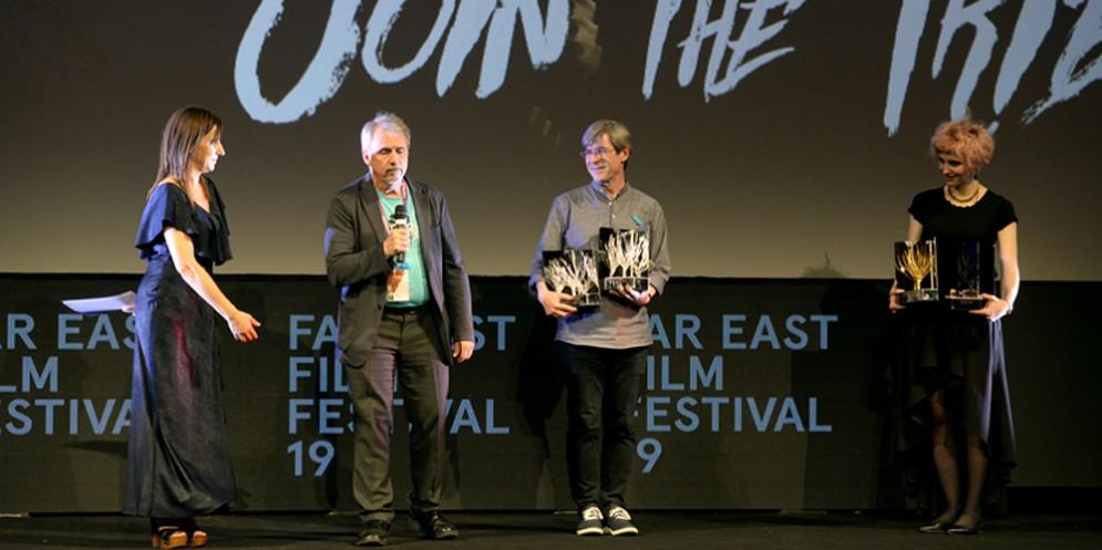 Far East Film Festival 19: trionfa il Giappone!