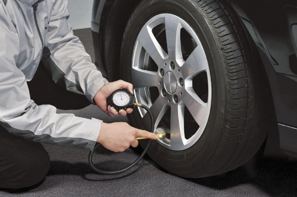 Domenica 7 maggio controllo gratuito dei pneumatici al punto vendita Ikea di Gorizia