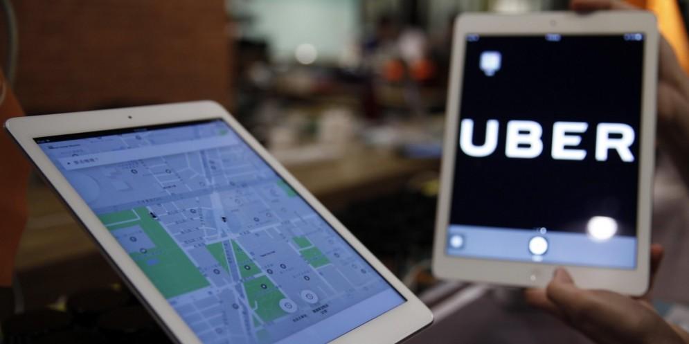 Uber è sotto inchiesta penale negli Usa per un software anti-controlli.