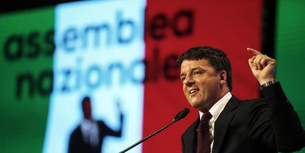 Legge elettorale, Renzi a Mattarella: «Non faremo da capro espiatorio».