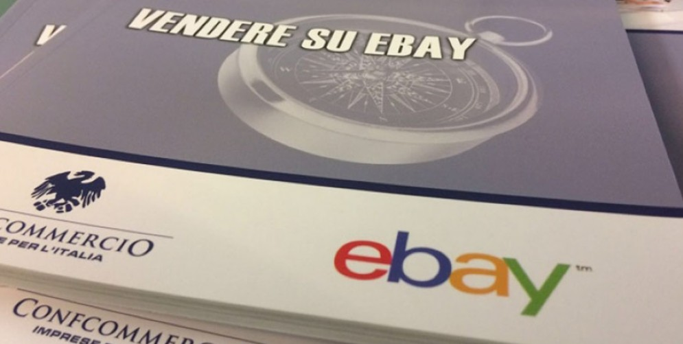 Un incontro a Udine per vendere su Ebay