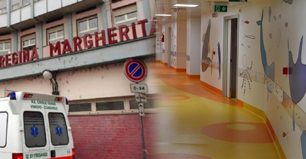 Nuovo polo di Cardiologia e Cardiochirurgia infantile dell'ospedale Regina Margherita di Torino