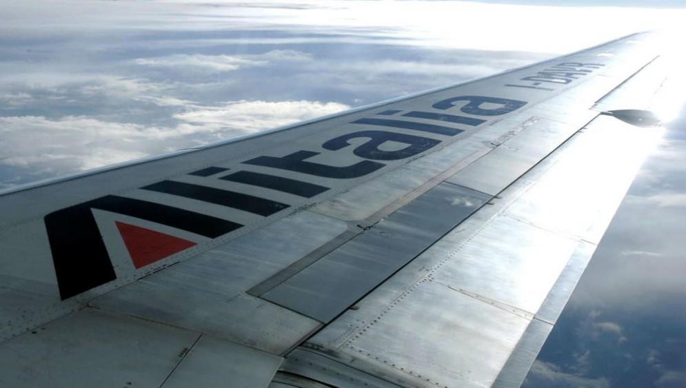 Mancano pochi giorni all'avvio della raccolta delle offerte per Alitalia.