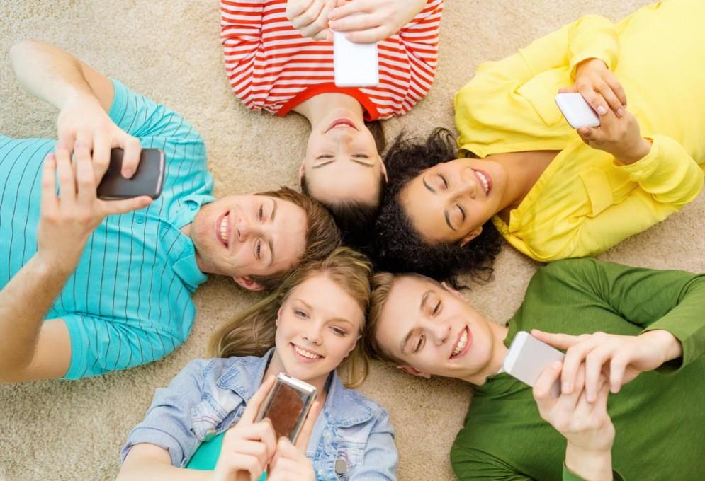 Arriva l'app per gestire il credito telefonico di tutta la famiglia