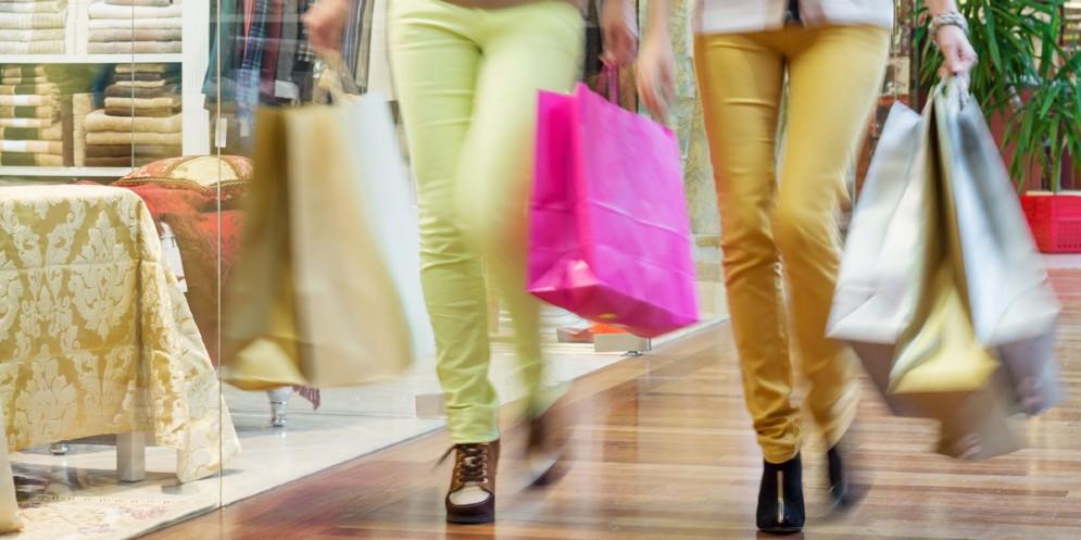 Da venerdì 12 a domenica 14 maggio, i tradizionali Shopping days di primavera promossi da Confcommercio Udine