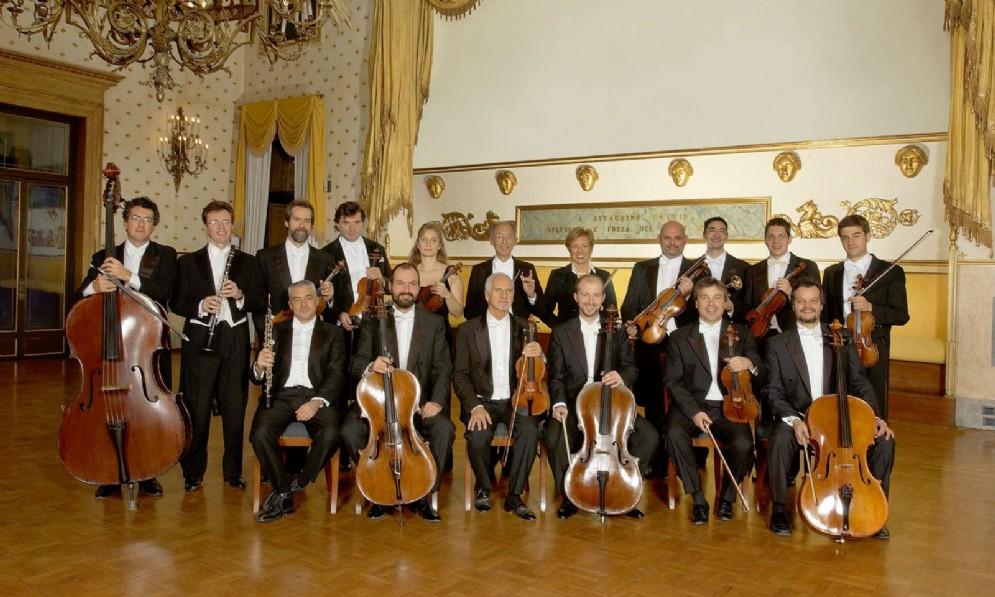 """Concerto di """"I Solisti Veneti"""" dell'Ensemble Vivaldi a San Vito al Tagliamento"""