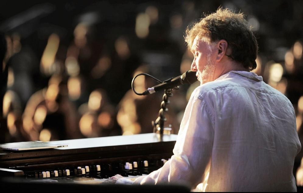 Pordenone Blue Festival: la leggenda Steve Winwood aprirà la rassegna il 17 luglio