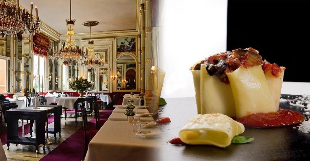 L 39 alta cucina regna a torino 4 ristoranti stellati in for Quattro ristoranti torino