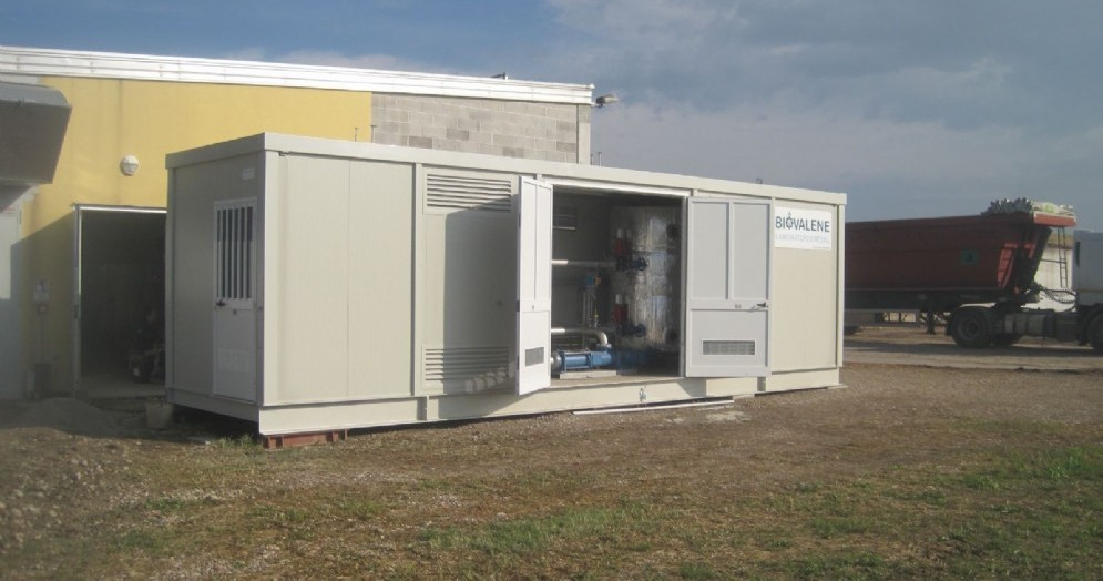 Biovalene: la Start Up made in Fvg crea una nuova tecnologia per l'efficientamento energetico