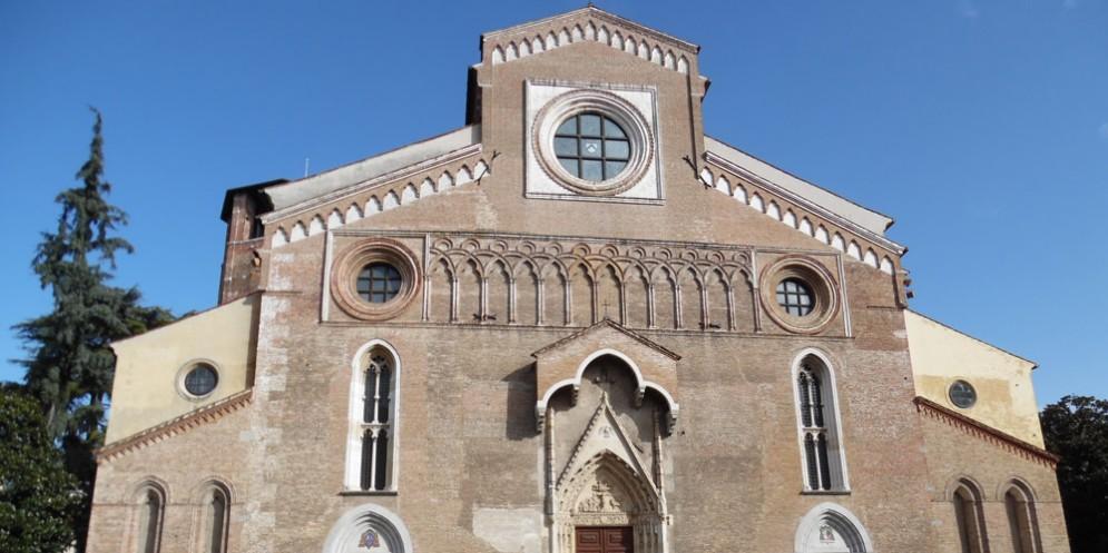Atti vandalici al Duomo di Udine: in corso le indagini