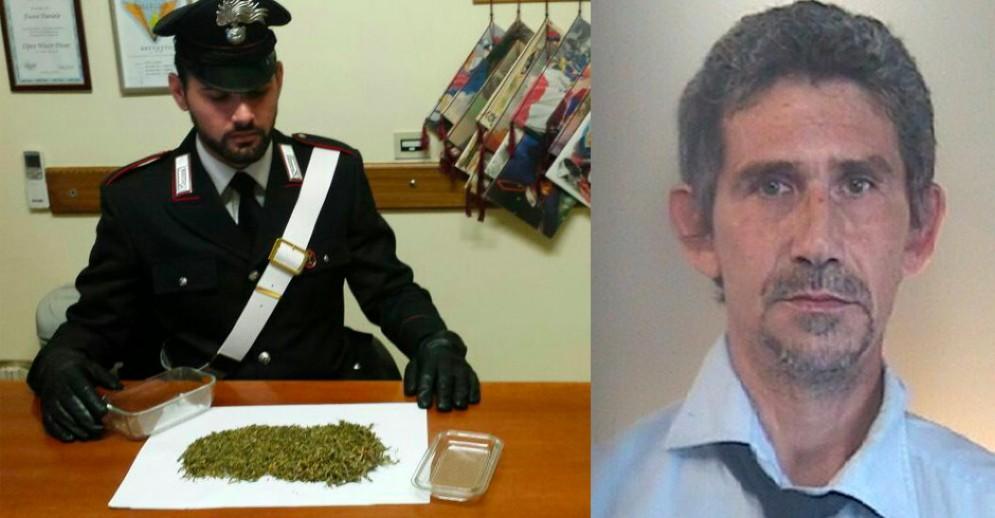 Arrestato truffatore evaso a Cuorgné