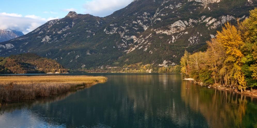 Si tratta della seconda delle quattro escursioni organizzate dalla Casa delle Farfalle e dall'Ecomuseo Val del Lago
