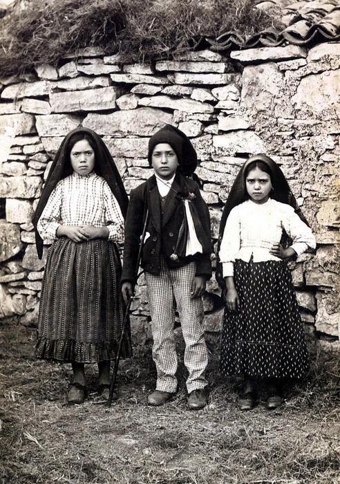 I pastorelli di Fatima saranno santi il 13 maggio 2017