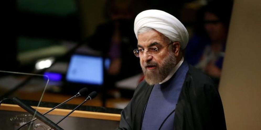 Iran, il 19 maggio 55 milioni alle urne per le presidenziali