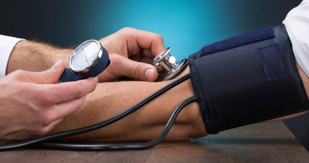 I sintomi dell'ipertensione