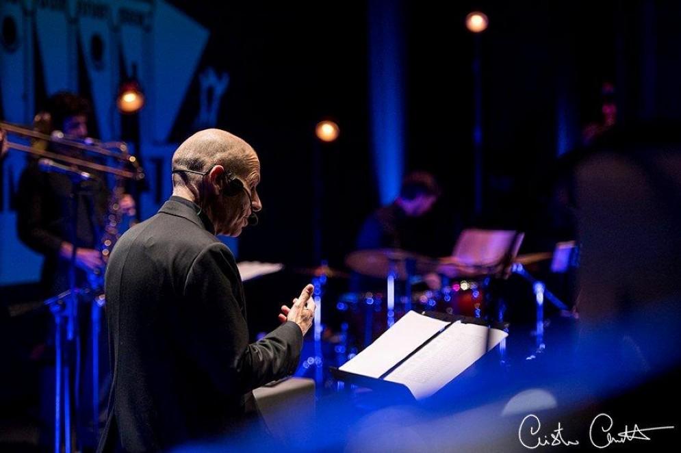 """L'associazione culturale friulana ospite alla manifestazione piemontese con """"Short-cuts in jazz"""" progetto che uniscel'arte letteraria e teatrale di Trevisan"""