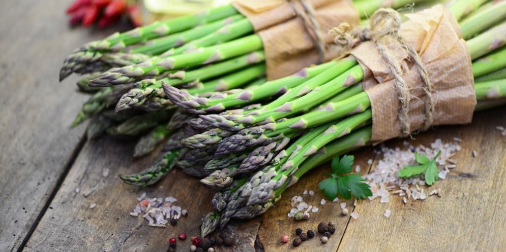Un weekend naturalistico alla scoperta dei prodotti tipici del territorio, dalle erbe spontanee agli asparagi selvatici