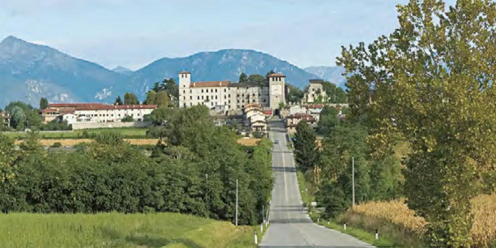 'Mirabilia - Alla scoperta dei tesori nascosti del Friuli Collinare'