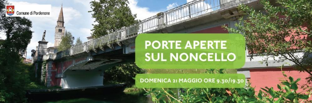 """Domenica 21 """"Porte aperte sul Noncello"""" tra stand e escursioni fluviali"""