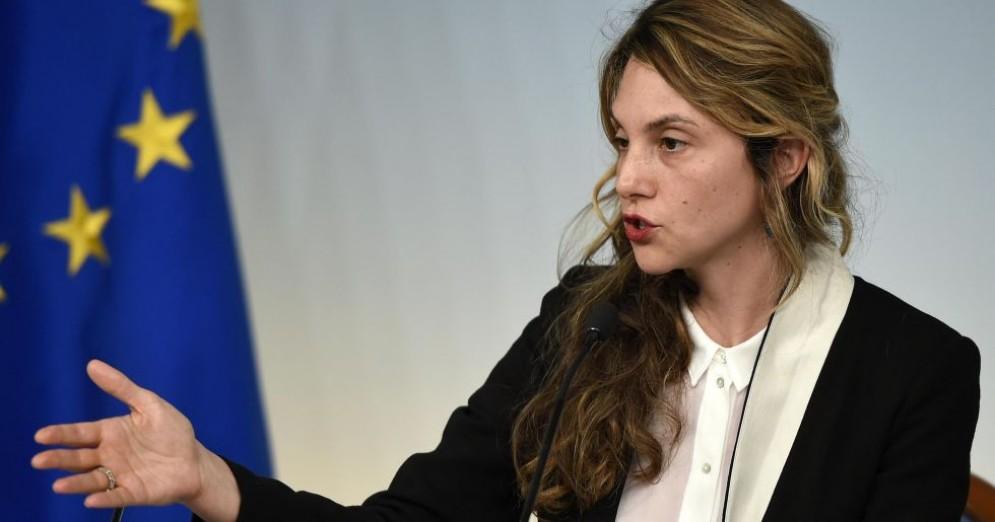 La ministra della PA, Marianna Madia.
