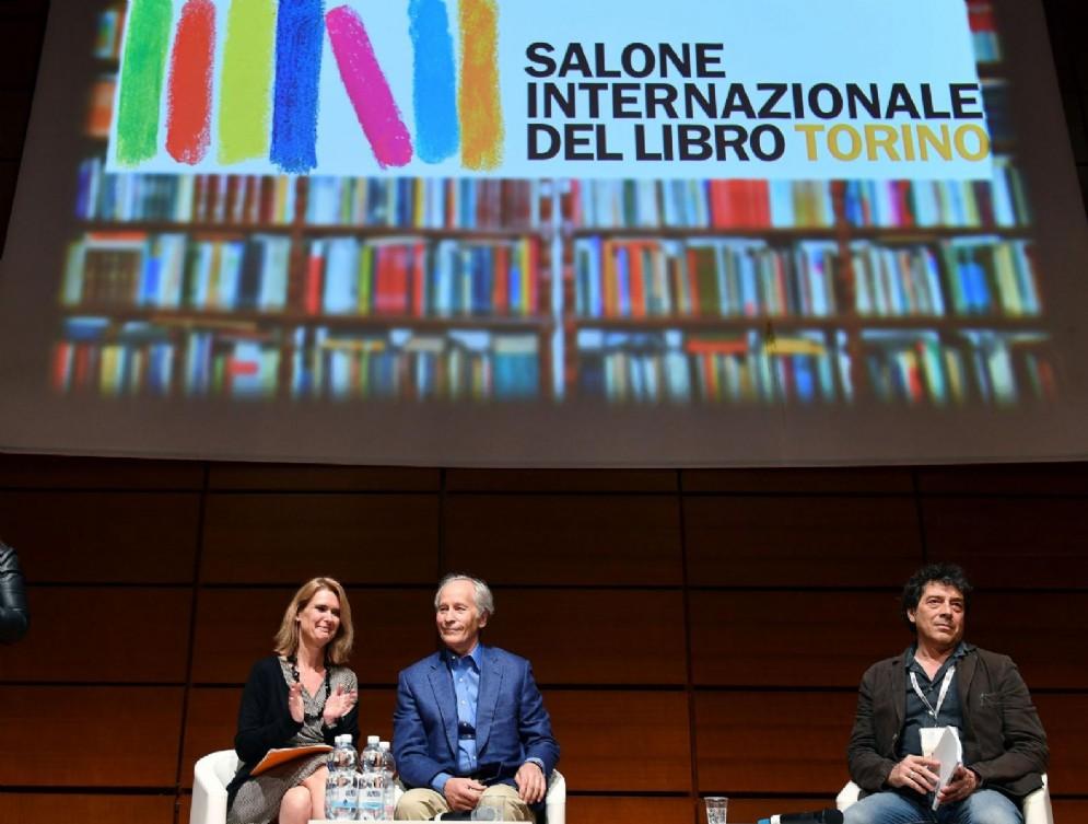 Salone del Libro 2017