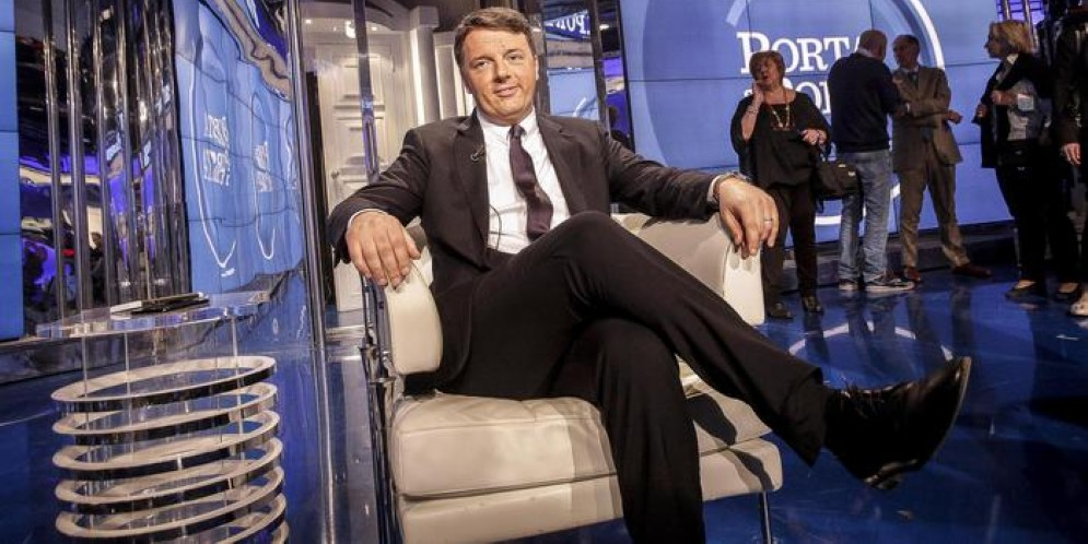 Scandalo Consip, Legnini: «D'accordo con Gratteri, fughe notizie dipendono o da pm o da polizia giudiziaria»