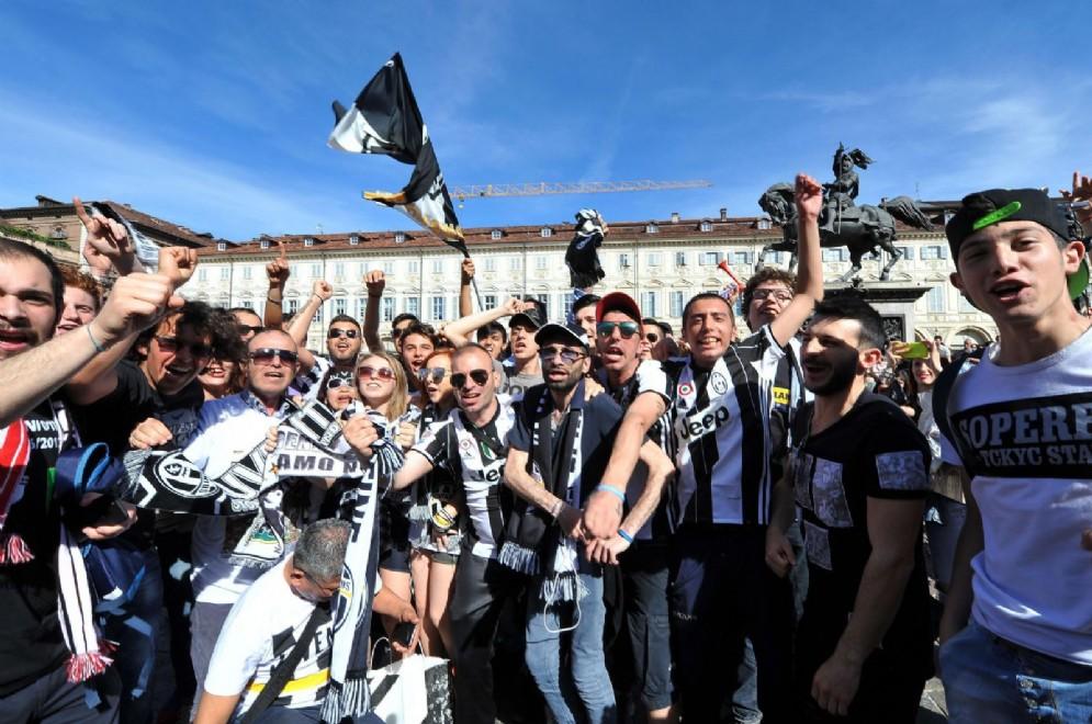 Se la Juventus dovesse vincere la Champions League, centrerebbe uno storico triplete