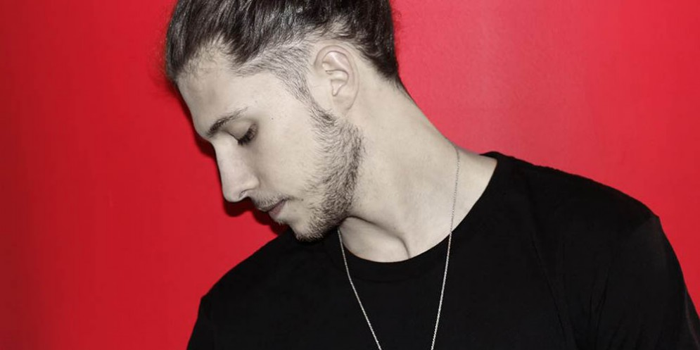 Nuovi talenti friulani si fanno strada: Nick Eyes