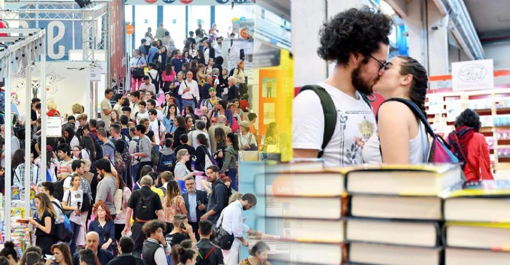 Grande successo per il Salone del Libro di Torino