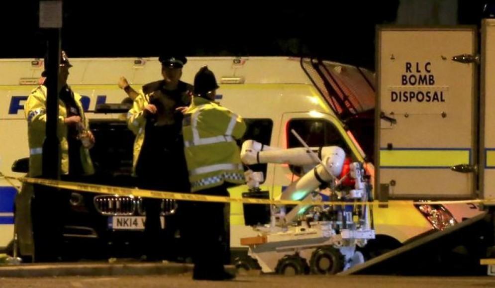 Orrore a Manchester, bomba al concerto di Ariana Grande