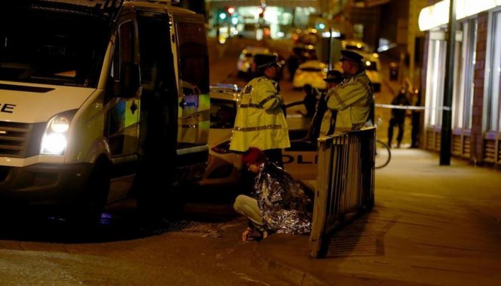Manchester, strage al concerto. 22 morti, ci sono anche bambini